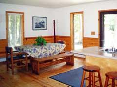 Lakelodge Kitchen